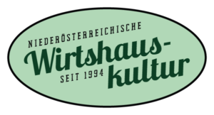 Wirtshauskultur Niederösterreich