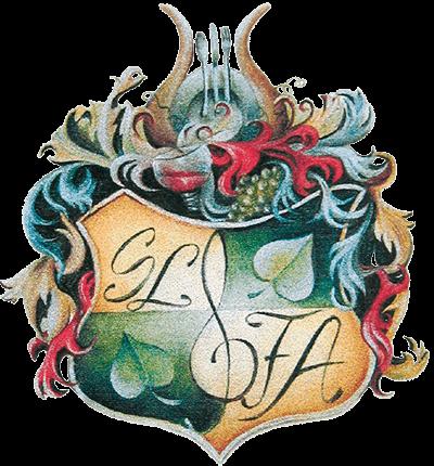 Schubertlinde Wappen